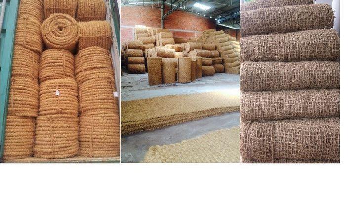 Oltre 1000 idee su fibra di cocco su pinterest zerbini - Tappeti in fibra di cocco ...