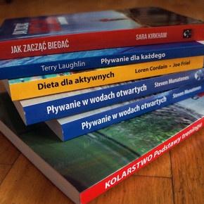 Lubicie nagrody, prawda? W związku z tym mamy dla Was kolejny konkurs, w którym do wygrania będzie kilka książek przesłanych do nas przez wydawnictwo Buk Rower.  http://blog.ruszamysie.pl/konkurs-ruszamysie-i-wydawnictwa-buk-rower/