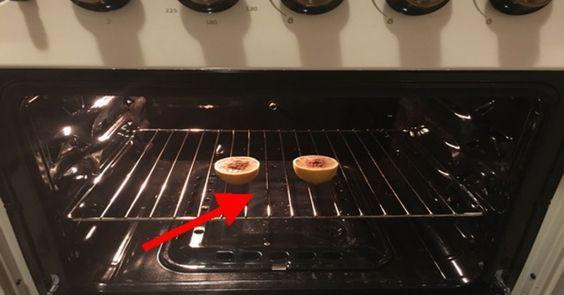 Tégy egy félbe vágott citromot a sütőbe, nyisd ki az ajtót, és hagyd úgy egész éjszaka! Reggel nagy meglepetésre számíthatsz! Otthonunkat úgy tudjuk leggyorsabban kiszellőztetni,…