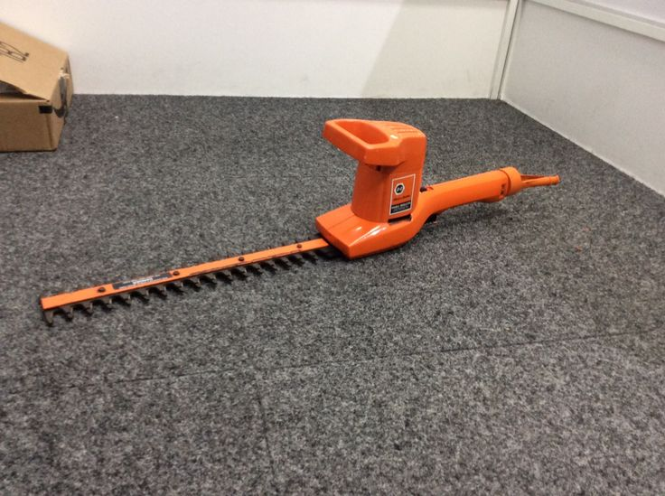 Black and Decker Shrub & Hedge Trimmer Priced at $14.99 available at Gadgets and Gold!