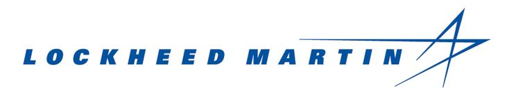 The Lockheed Martin logo is very professional looking and a bit abstract but I think it's appropriate for the company.  It's not too flashy or illustrative because first off, they're diversified and second they're a government contractor.  You could interpret the image a number of different ways from moving forward, a plane, a fence.  I think the design looks professional in its simplicity and that inspires confidence, like they always get the right person for the job.