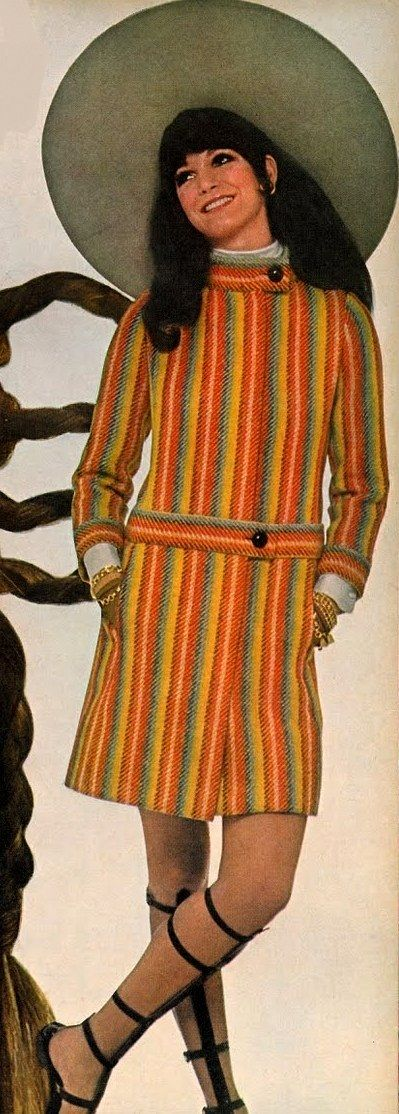 1968 Bill Blass