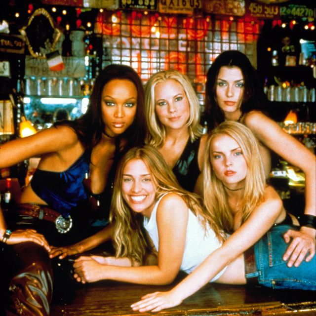 15 years later and we're still crushing on Coyote Ugly