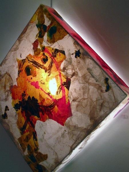 Quadra Lamp