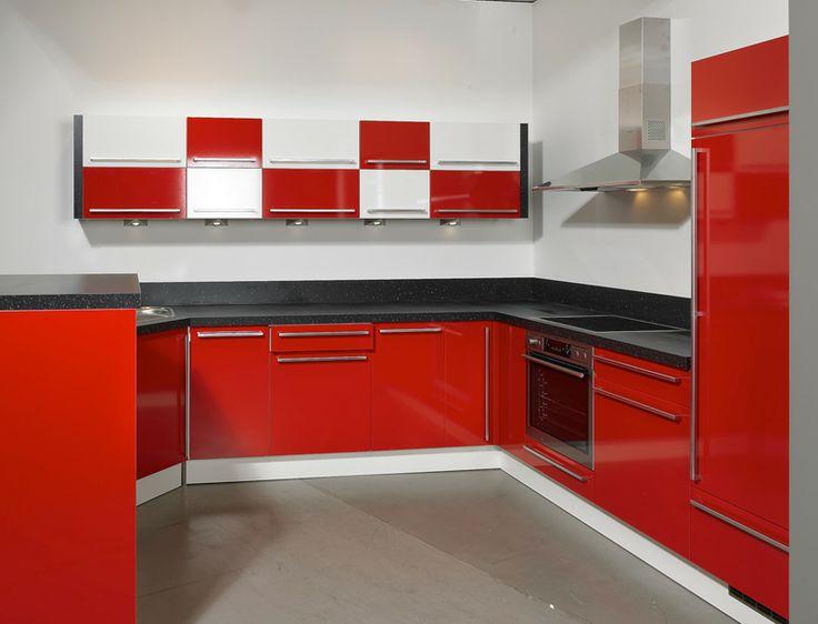 Vintage FLASH CHILI Vous aimez le rouge Vous allez tre ravi avec cette cuisine