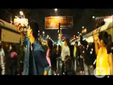 「スラムドッグ$ミリオネア」 Slumdog Millionaire - Official Jai Ho Music Video (HD)