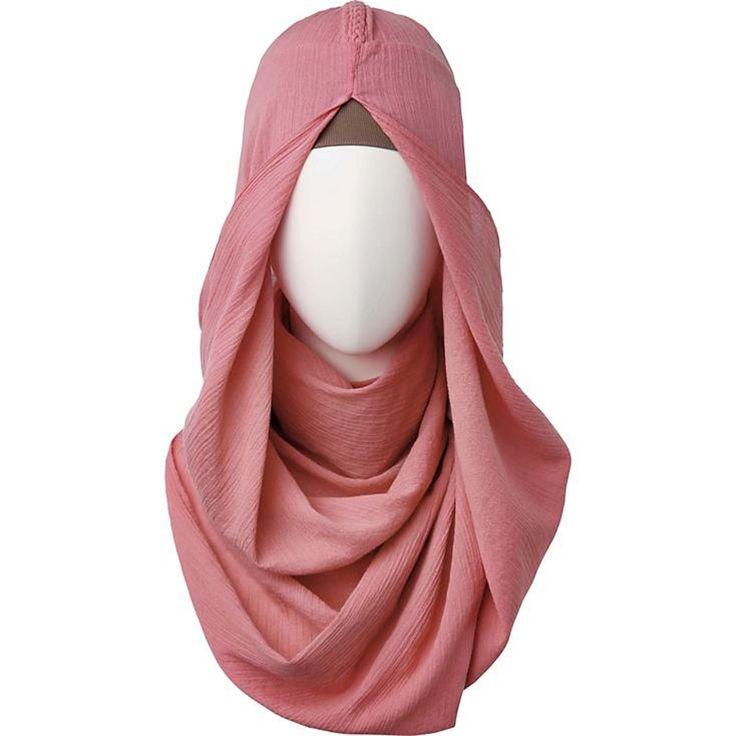 Uniqlo's Collaboration of Hijabs and Ready-to-Wear With Muslim Designer Hana Tajima Is Coming to the U.S.