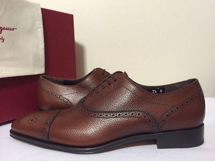FOOTWEAR - Lace-up shoes Salvatore Ferragamo ROIQeK