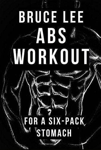 Bruce Lee Abs Workout For A Six-Pack Stomach