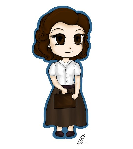 1000+ Images About Peggy Carter Fanart On Pinterest
