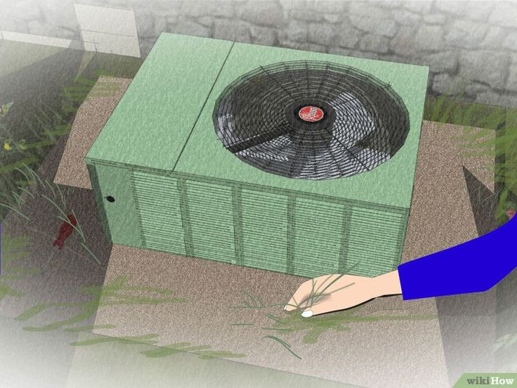 How to Clean Air Conditioner Coils: 10 Steps (with Pictures)