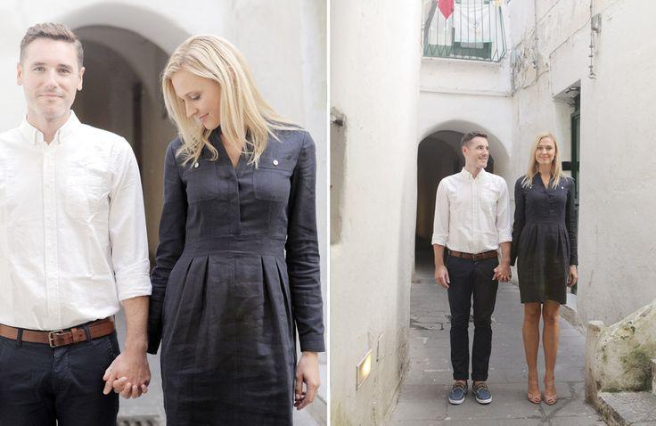 Engagement Session, Amalfi www.francescoquaglia.com
