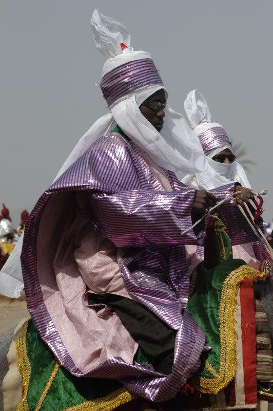 Afrika - The Hausa
