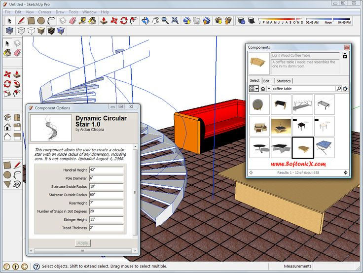 Google SketchUp Pro 8 Crack, Keygen Full Free Download