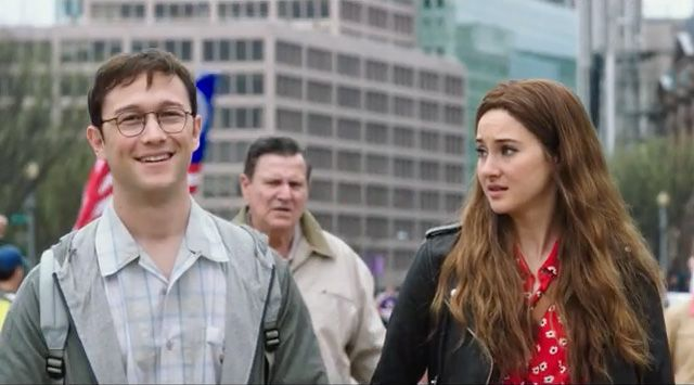 Joseph Gordon-Levitt and Shailene Woodley in a New Snowden Clip http://best-fotofilm.blogspot.com/2016/08/joseph-gordon-levitt-and-shailene.html  Joseph Gordon-Levitt and Shailene Woodley in a new Snowden clip  Open Road Films has released a newSnowdenclip featuringEdward Snowden (Joseph Gordon-Levitt) and girlfriend Lindsay Mills (Shailene Woodley) exploring their fundamental differences when it comes to how our country is run.  Academy Award-winning director Oliver Stone, who brought…