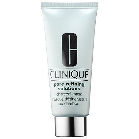 Pore Refining Solutions Charcoal Mask - CLINIQUE   Sephora