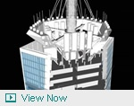 Four firms share a collaborative vision for an iconic address: One World Trade Center, New York, NY. SOM, JB Consulting Engineers, WSP Cantor Seinuk Structural Engineers, and #dbox explain why they chose #Autodesk #BIM solutions.