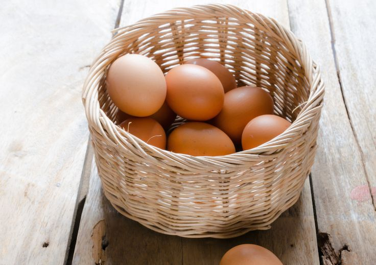 Easy Egg Substitutions: A 'How To' Guide