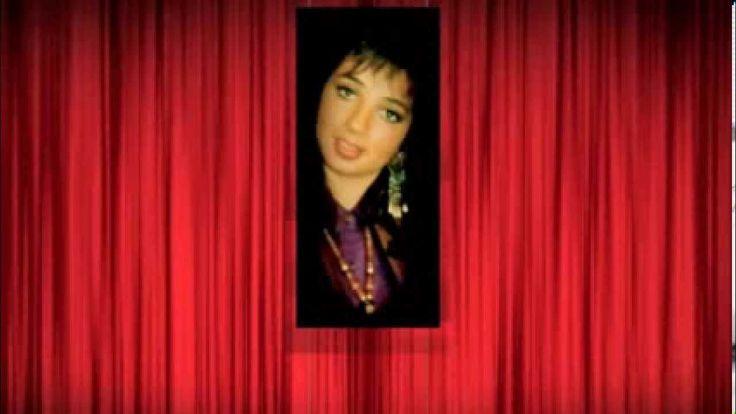 Di Yangela Redford ~ Red Curtain Photo Montage ~ ( HD )