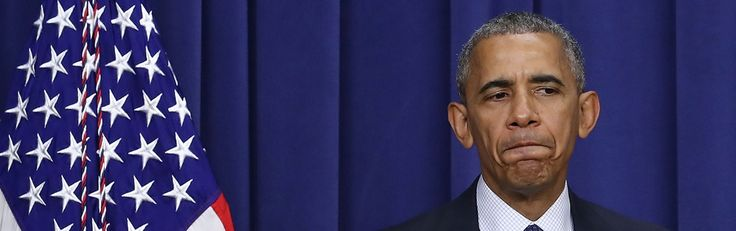VIDEO: Winnaar Nobelprijs voor de Vrede president Obama gooide 26.171 bommen in 2016 - http://www.ninefornews.nl/nobelprijs-vrede-obama-bommen/