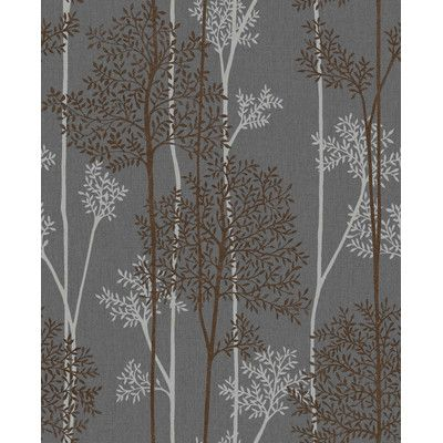 """Found it at Wayfair - Innocence 33' x 20"""" Floral and Botanical Wallpaper"""