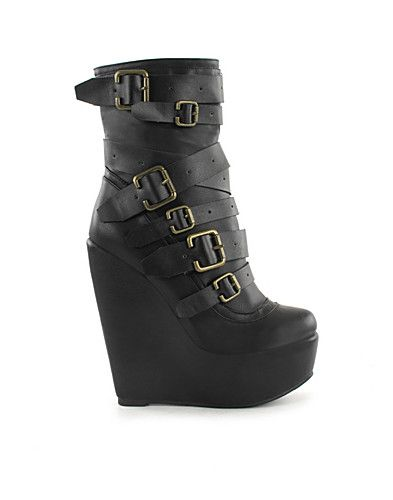 ALLEDAAGSE SCHOENEN - NELLY  SHOES / ALAYA - NELLY.COM