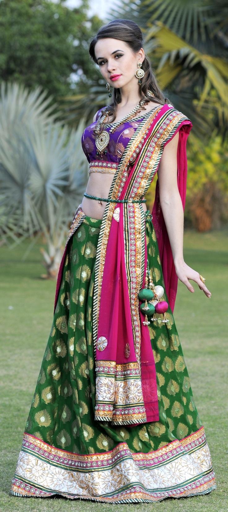 206 Best Bollywood Fashion Images On Pinterest India
