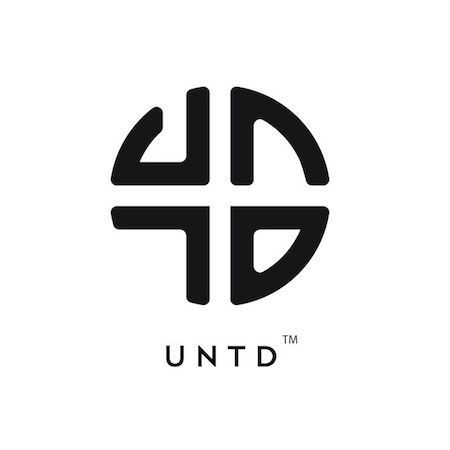 Loooove this. So cool. // Logo design by Mijat12 for UNTD
