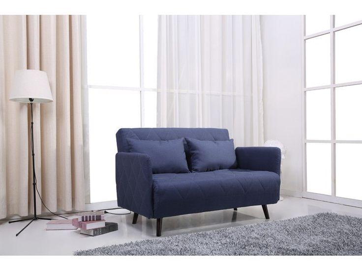 18 best nuestros sof s cama clic clac images on pinterest for Sofa cama clic clac conforama