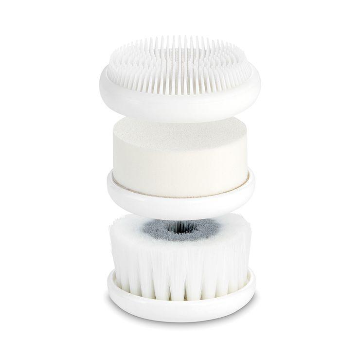 Mini Facial Cleansing Brush Heads | Kmart