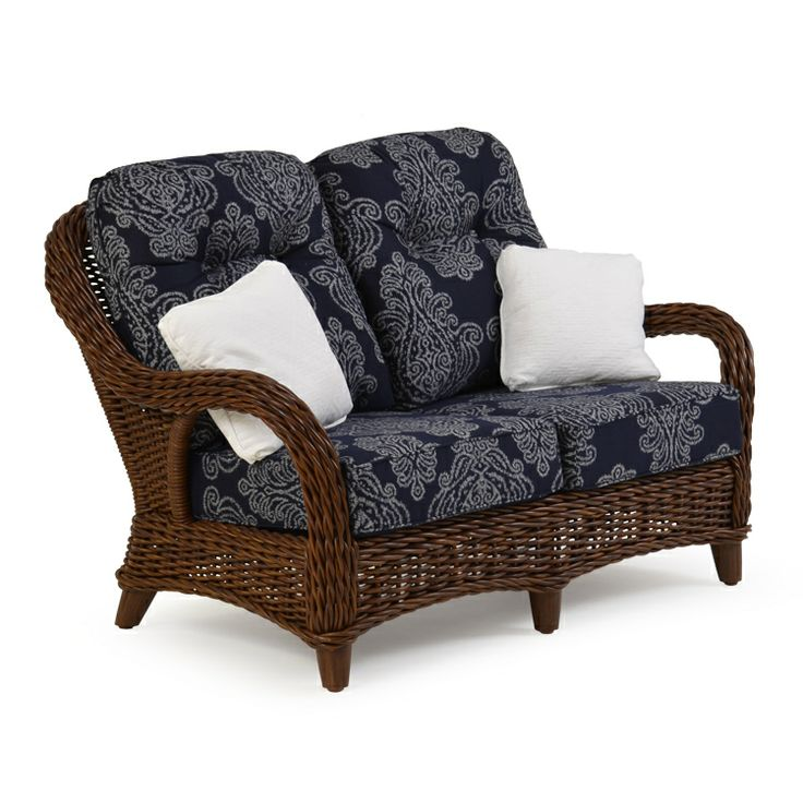 Superior Leaders Casual Furniture   Seychelles Loveseat, $1,249.99  (http://www.leadersfurniture