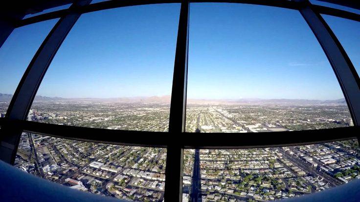 Las Vegas Tower 360 pluss