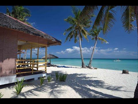 Beautiful Bantayan Island Philippines
