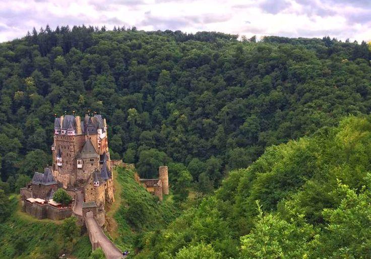 Eltz Castle 2017