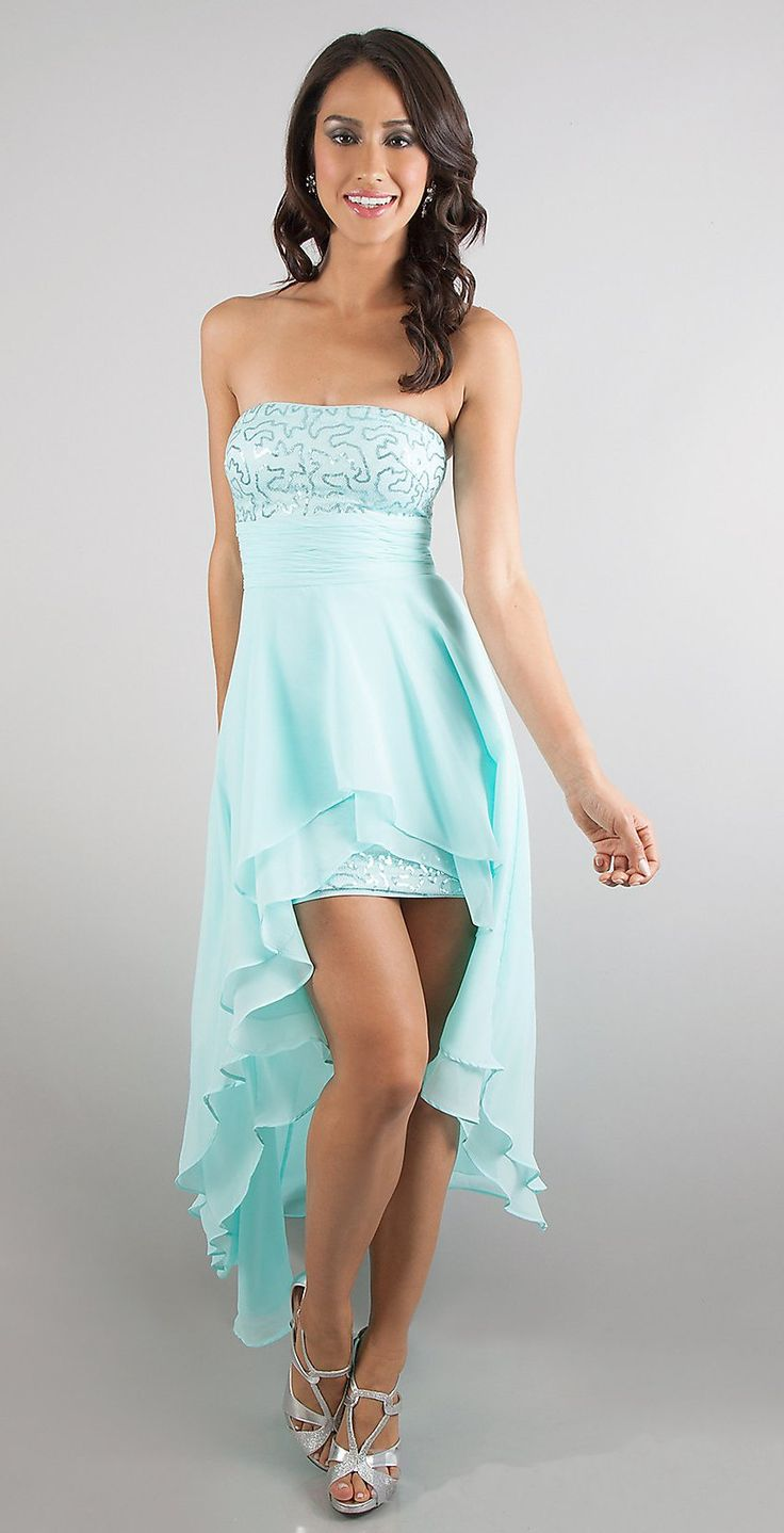 230 best Homecoming Dresses images on Pinterest | Homecoming ...