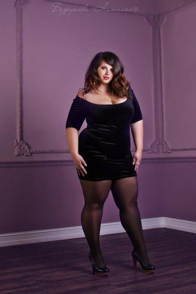 Pin On Bbw Tights And Leggings-2035