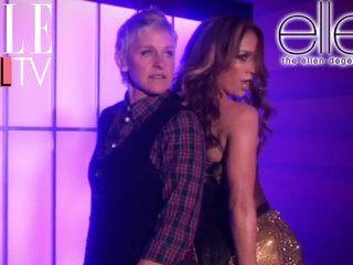 Le clip musical de Jenna Dewan Tatum du show ! | The Ellen DeGeneres Show | Du Lundi à Vendredi à 20h10 | Talk Show