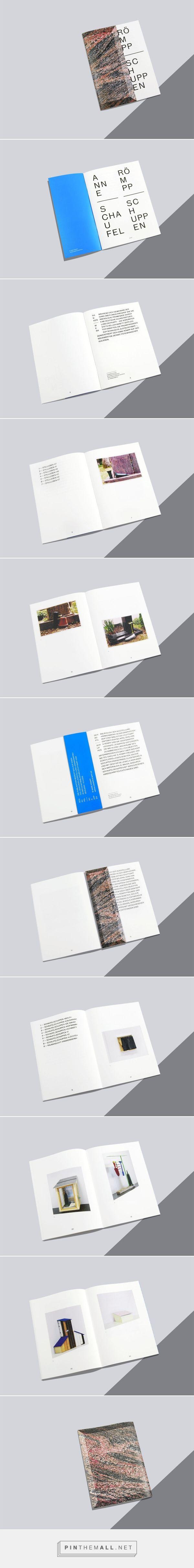 Bureau Progressiv visuelle Kommunikation... - a grouped images picture - Pin Them All