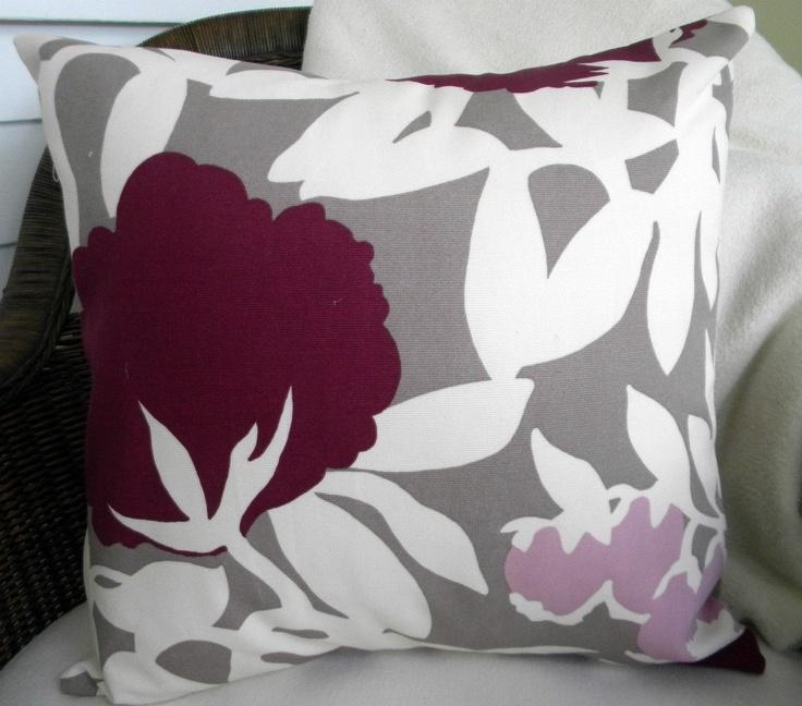 161 best THROW PILLOWS images on Pinterest Pillows Toss pillows