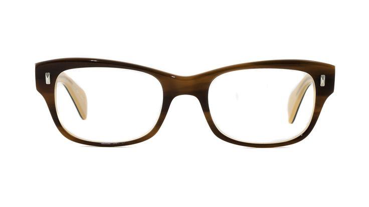 Oliver Peoples - Wacks (tortoise cream) Jennifer Aniston's glasses