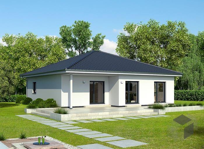 13 besten hanlo haus bungalow serie bilder auf pinterest. Black Bedroom Furniture Sets. Home Design Ideas