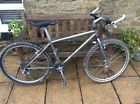 Original specialized rockhopper 15.5 mountain bike  - all original parts.