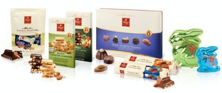 Chocolat Frey 100% Swiss Chocolate. #IntroducingChocolatFreyNA #ad