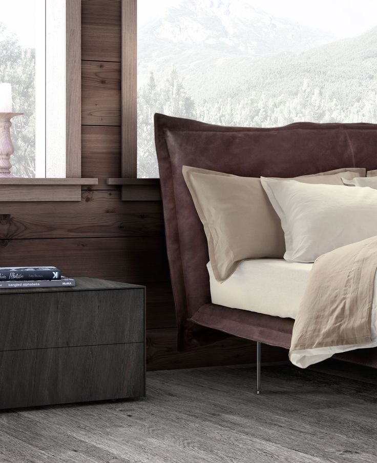 53 best Letti | BEDS | Pianca images on Pinterest | Beds, Bedroom ...