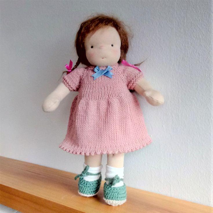 Mejores 4070 imágenes de muñecos de trapo en Pinterest | Muñecos de ...