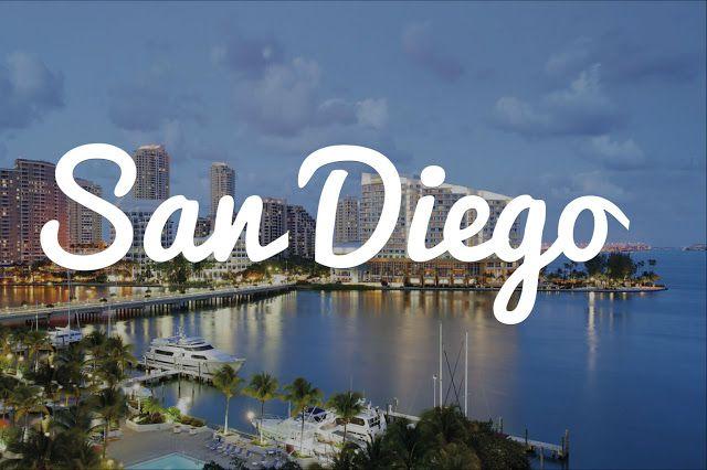 Tourist Attractions in San Diego - Treasure