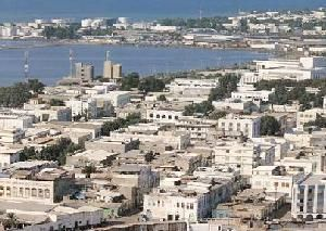 Djibouti seems fascinating, and I feel deeply for the people in this impoverished nation.