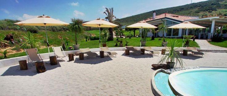 Dream Villa in Sardinia - luxury exclusive seafront villa in Sardina
