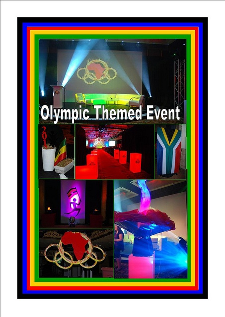 olympic by ECTA creative solutions, via Flickr