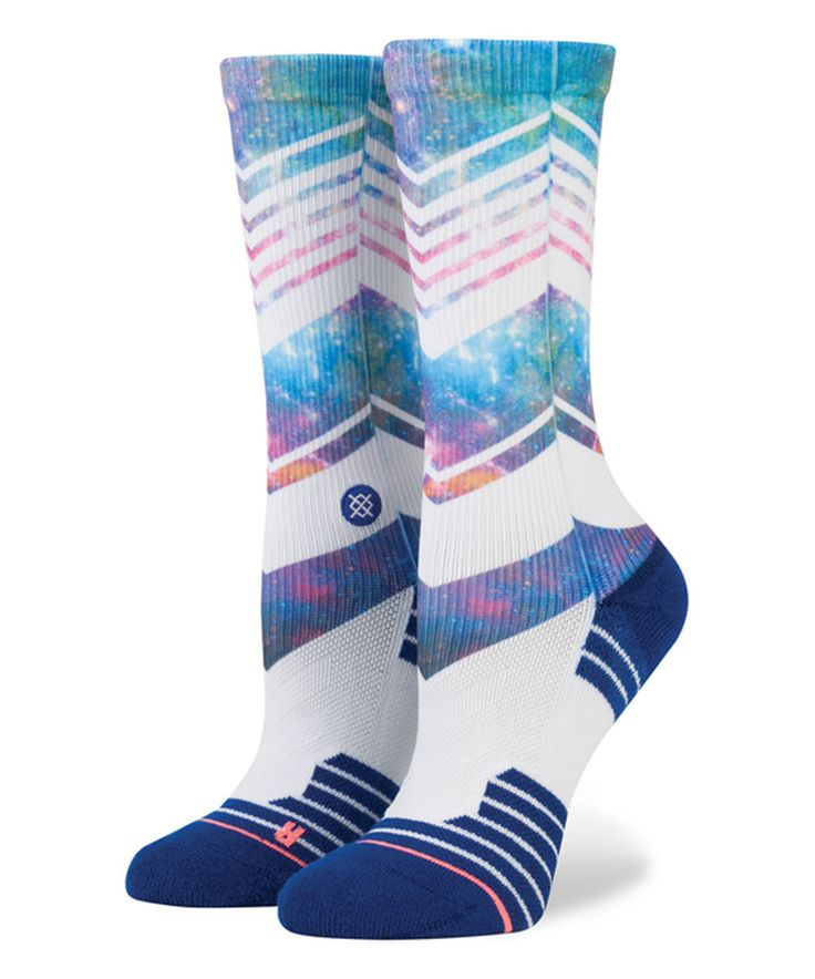 This Stance Socks Athletic Blue Flex Crew Socks by Stance Socks is perfect! #zulilyfinds